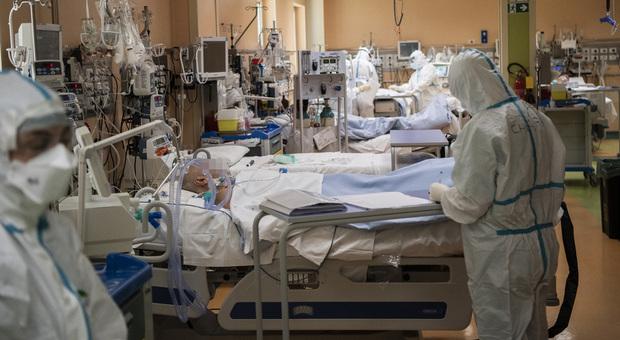 Coronavirus, altri nove morti nelle Marche: i decessi toccano quota 1139