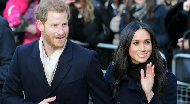 Meghan Markle, conto alla rovescia per il principe Harry: il gesto che potrebbe toglierli anche il titolo di duca
