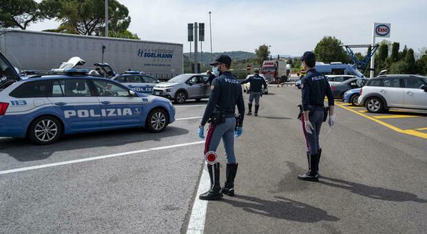Pochi agenti alla polizia stradale, vertice in Prefettura: «Così manca il personale per le altre indagini»