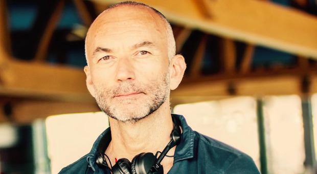 Il regista ascolano Massimo Cappelli