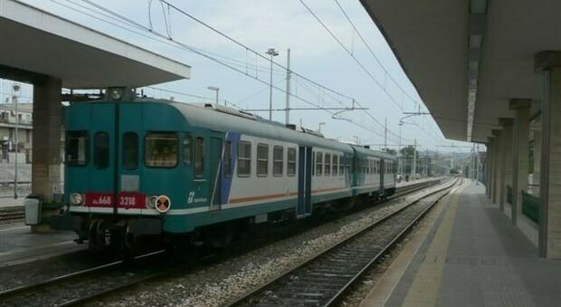 Scossa di terremoto, sospeso il traffico ferroviario sulla linea Orte-Ancona