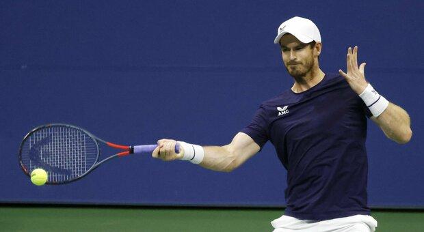 Australian Open, Murray dà forfait per Covid: «Sono devastato, è un torneo che amo»