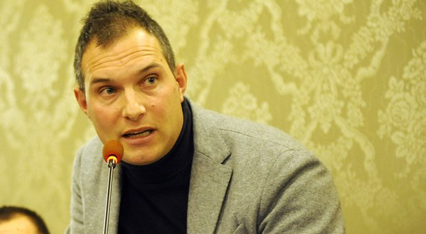 L'assessore maceratese Paolo Renna
