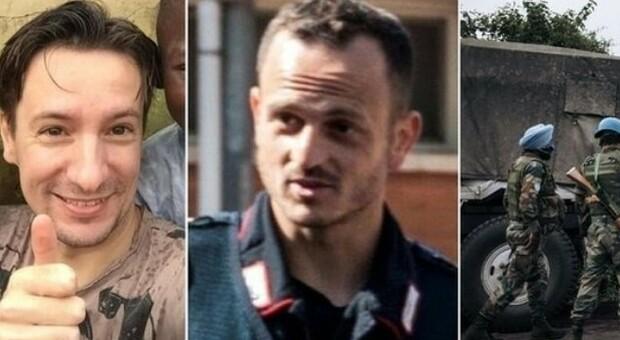 Congo, ucciso in un'imboscata il procuratore che indagava sulla morte di Attanasio e Iacovacci