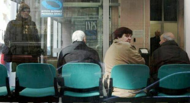 Inps scrive ad anziano morto: «Gentile signore, il diritto alla pensione è decaduto»