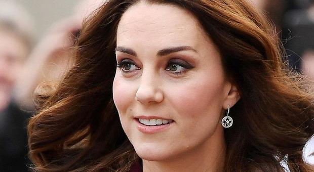 Kate Middleton, il nuovo look che spiazza i sudditi: «Molto originale»