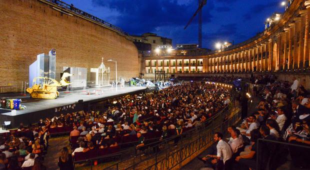 Un altra settimana di festival tra Bollani e Notte dell Opera: ecco tutti gli appuntamenti di un programma molto intenso