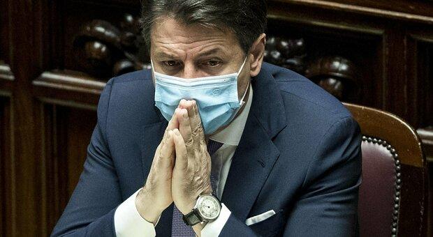 Coprifuoco, Conte: «Preoccupa l'aumento di casi, ma dobbiamo scongiurare lockdown generalizzato»