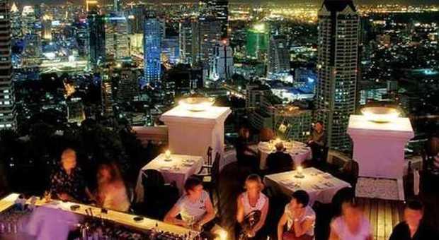 Gli aperitivi più cool, le città più brutte, gli aerei più belli: toplist-mania