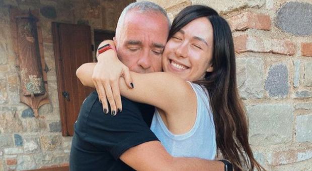 Eros Ramazzotti compie 57 anni, i teneri auguri di Aurora: «Legati da qualcosa di più grande»
