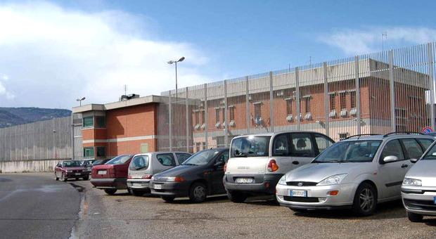 Il carcere di Marino del Tronto