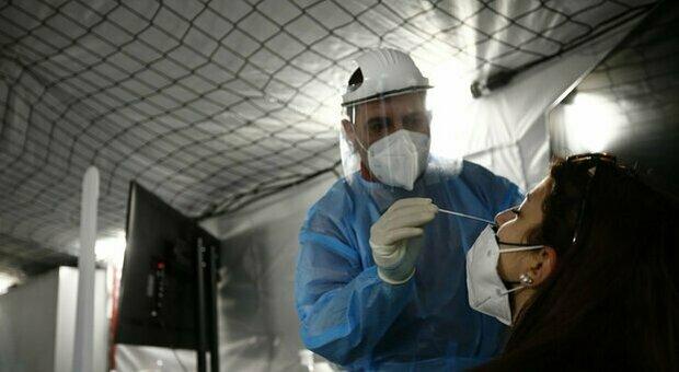 Coronavirus, i positivi delle Marche salgono a 82: la maggior parte per contatti stretti o familiari