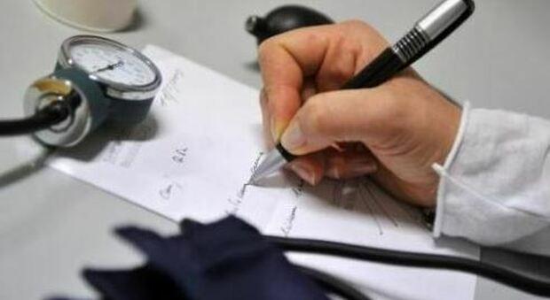 Medici di base in pensione, sei comuni montani restano senza assistenza