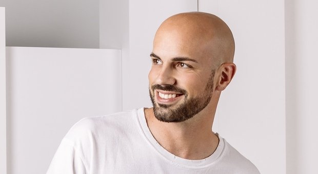 Il dj Nicola Pigini