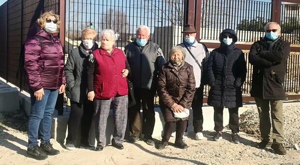 Tre Archi, l'orgoglio dei residenti: «Qui le cose stanno cambiando, ma adesso non bisogna abbassare la guardia»