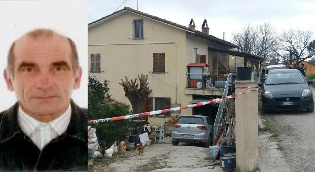 San Lorenzo in Campo, Sesto legato e ucciso in casa: due ergastoli e due condanne a 16 anni. Imputati in lacrime