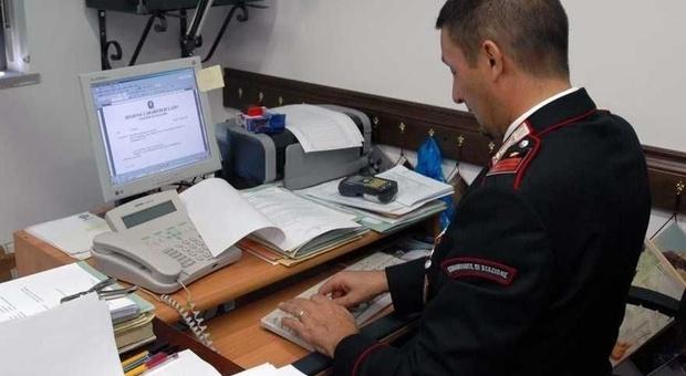 Le indagini sono state svolte dai carabinieri