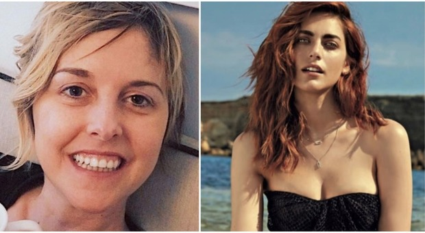Nadia Toffa, Miriam Leone assente alle Iene: l'attrice spiega perché