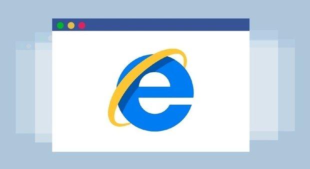 Internet Expoler addio: Microsoft lo manda in pensione dopo 25 anni