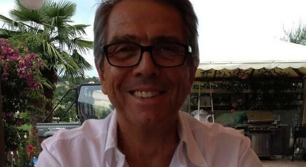 Luigi Pritelli, 72 anni