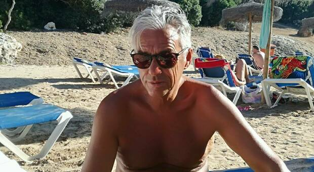 Paolo Menoncello