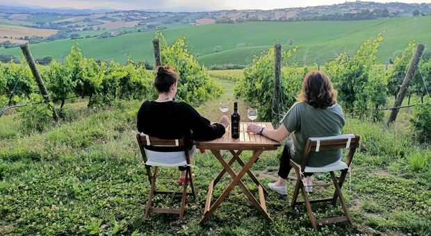 La promozione del nostro vino: pronti 3 milioni. Su Usa e Canada sarà impiegato metà del budget Ocm. Ecco dove si investirà