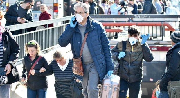 Coronavirus in Italia, la diretta: terzo paese al mondo per contagi dopo Cina e Corea del Sud