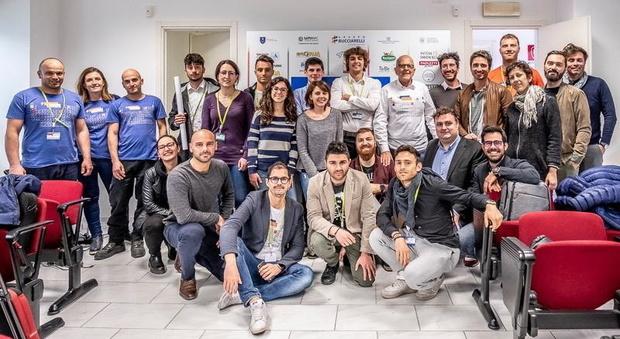Ascoli, Il Gruppo Bucciarelli: «Stage, tirocini e hackthon per puntare sui giovani»