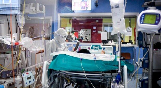 Coronavirus, un altro decesso nelle Marche: le vittime della pandemia sono 1001