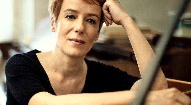 Amaya Fernandez Pozuelo sarà ad Ancona il 13 luglio con un recital su Scarlatti e il flamenco
