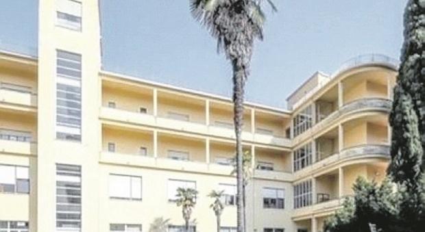 Pesaro, Galantara è diventata struttura Covid: ospiti trasferiti, arrivati i primi pazienti da altre province