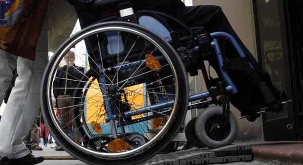 Assistenza ai disabili gravissimi: le Marche sbloccano i finanziamenti