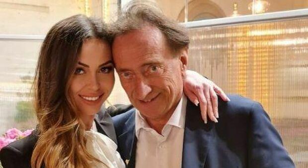 Amedeo Goria e Vera Miales derubati in Autogrill: «Ci hanno rovinato le vacanze»