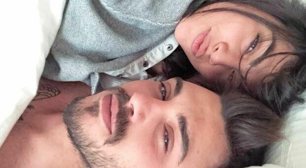 Francesco Monte e Giulia Salemi (Instagram)