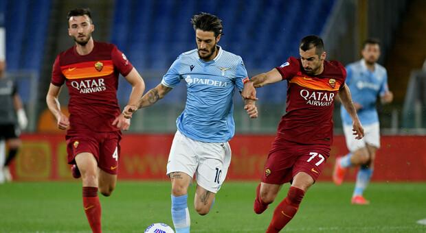 Derby, pagelle Lazio: Incubo Muriqi, si salva solo il Mago