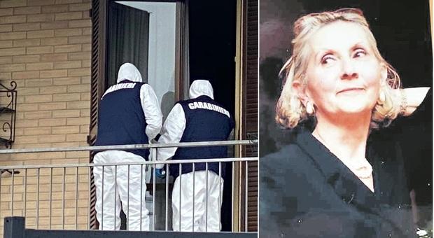 Montecassiano, Rosina uccisa in casa: arrestati per omicidio la figlia ed il nipote. «Ma è coinvolto anche il marito»