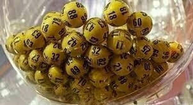 Lotto, Superenalotto, 10eLotto e Simbolotto: l'estrazione dei numeri vincenti di oggi 25 maggio 2021. Le quote