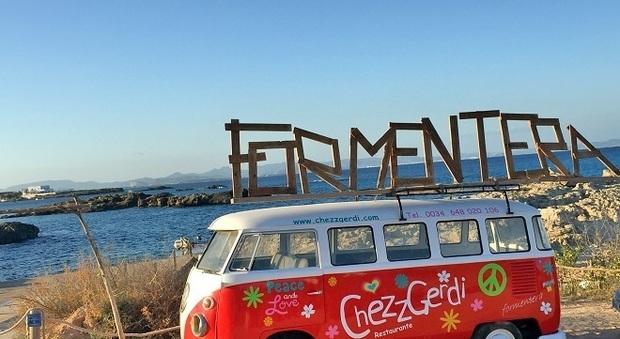 A Formentera o in Umbria: è ora d'approfittare di un'offerta vacanze