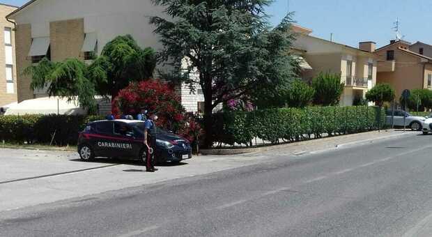 Montecassaino, era ricercato per spaccio di droga: latitante pakistano trovato e arrestato