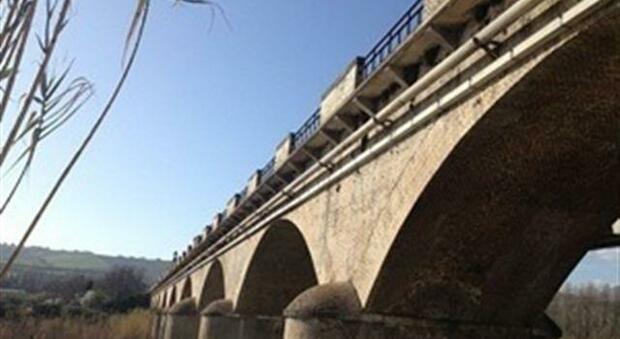 Ponti pericolosi sull Ancaranese: c è l accordo (spese divise a metà) fra Ascoli e Teramo