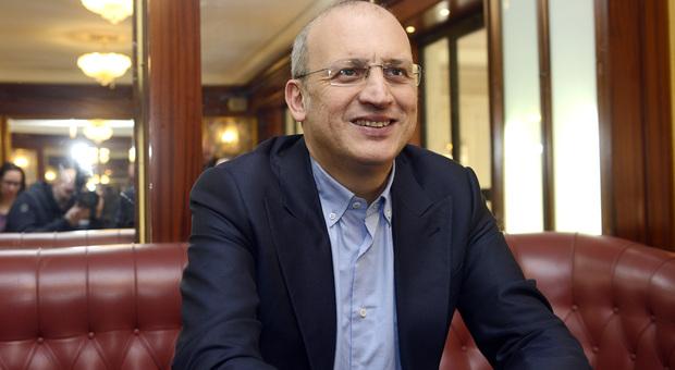 Il parlamentare della Lega Tullio Patassini