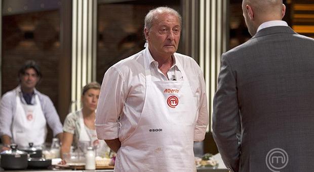 Masterchef, morto lo chef Alberto Naponi: «Un grande dolore». Partecipò al programma nel 2014