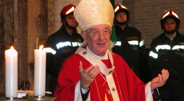 Ancona, Diocesi in lutto per la morte di monsignor Franco Festorazzi, fu vescovo per 13 anni