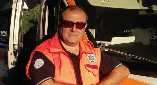 Colli al Metauro, Giorgio ucciso dal Coronavirus a 56 anni: era un autista del 118