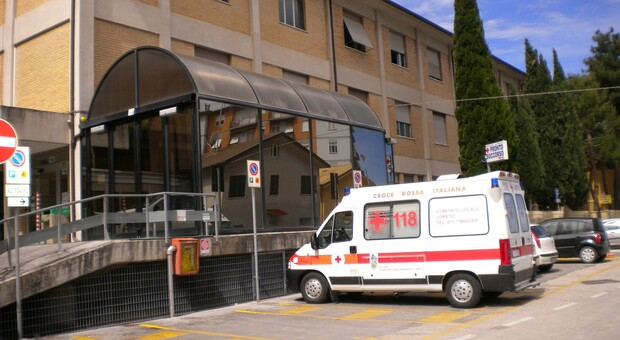 «Pronto soccorso all ospedale di Loreto»: l appello lanciato all Asur da 5 Comuni