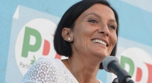 Alessia morani vicepresidente del gruppo pd alla camera for Ufficio di presidenza camera