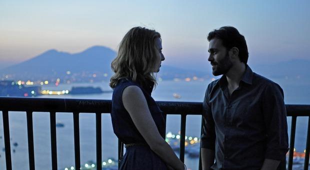 Arriva su Sky e NowTv la commedia romantica.«Era Giovane e aveva gli occhi chiari»