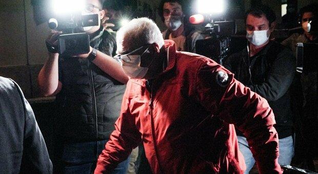 Funivia Mottarone, caposervizio Tadini agli arresti domiciliari. Liberi Nerini e Perocchio