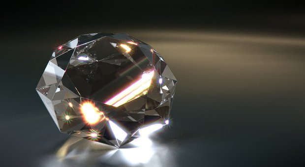 Trova un diamante di 6 carati: Alessandra, 23 anni, lo restituisce. «Lo avrebbe fatto chiunque» (Foto di Lars Plöger da Pixabay)