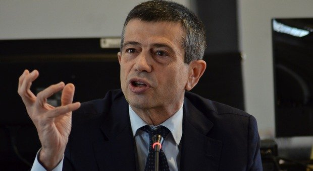 Maurizio Lupi, presidente di Noi con l Italia